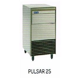 Fabricador hielo PULSAR 25