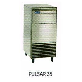 Fabricador hielo PULSAR 35