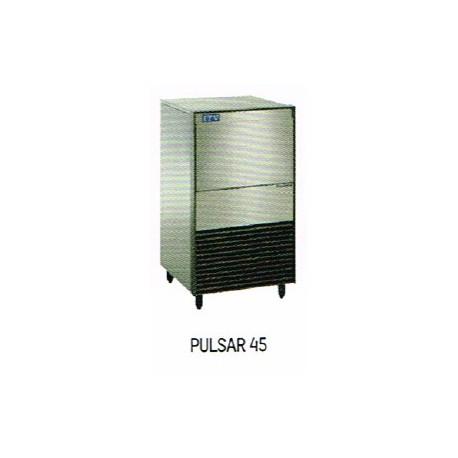 Fabricador hielo PULSAR 45