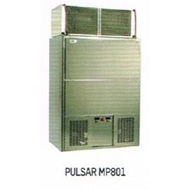 Fabricador hielo MP801