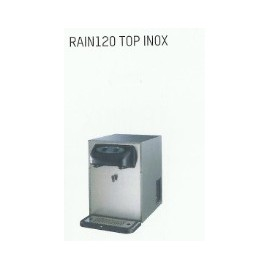 Fuente agua RAIN120 TOP INOX