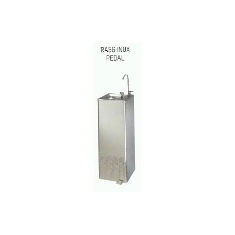 Fuente agua RA5G INOX