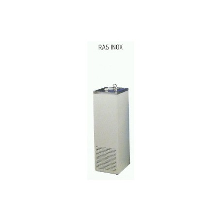 Fuente agua RA5 INOX