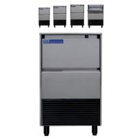 Fabricador hielo DELTA NG60