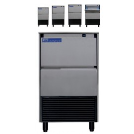 Fabricador hielo DELTA NG80