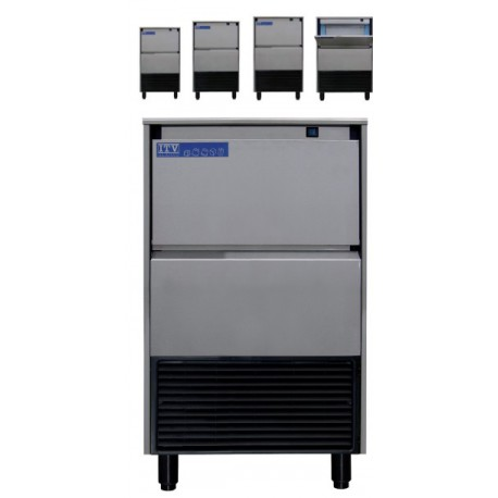 Fabricador hielo DELTA NG30