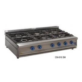 Cocinas industriales, serie 750