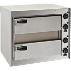 Mini horno para pizza de 35mm