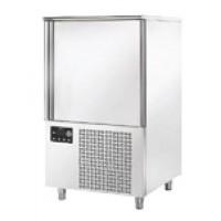 Abatidor de temperatura ADLER serie Y2-10