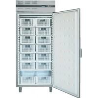 Congelador vertical Crystaline