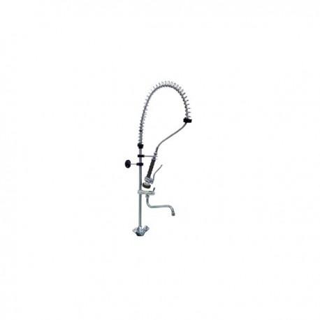 Grifo ducha marca Crystaline