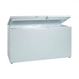Arcón congelador marca Crystaline AT/CH430