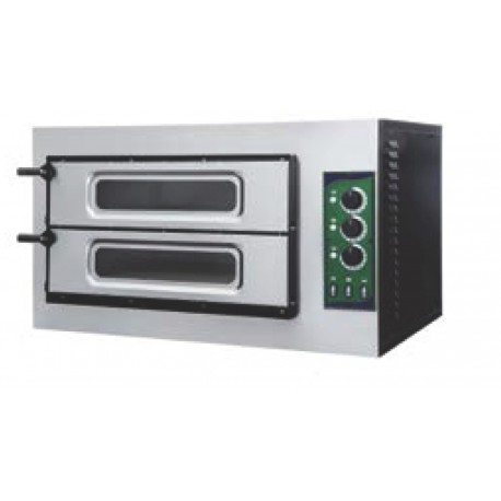 Horno de pizza marca ADLER modelo NEVO2/50 4D25
