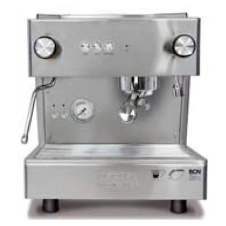 Cafetera marca ASCASO modelo BAR ONE 1GR