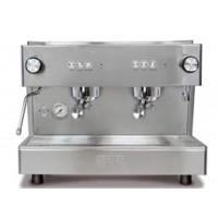 Cafetera marca ASCASO modelo BAR ONE 2GR COMPACTA