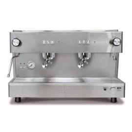 Cafetera marca ASCASO modelo BAR ONE 2GR
