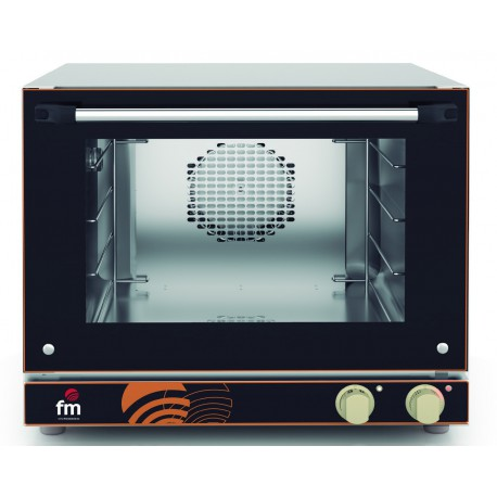Horno marca FM modelo RX484