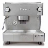 Cafetera marca ASCASO modelo BAR CAPSULE 1GR