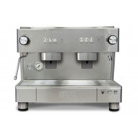 Cafetera marca ASCASO modelo BAR CAPSULE 2GR COMPACTA