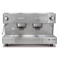 Cafetera marca ASCASO modelo BAR CAPSULE 2GR