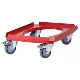 Plataforma sobre ruedas Camdolly de CAMBRO