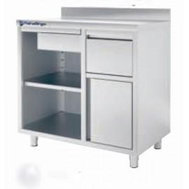 Mueble cafetera Marca Fahoste modelo FMC100