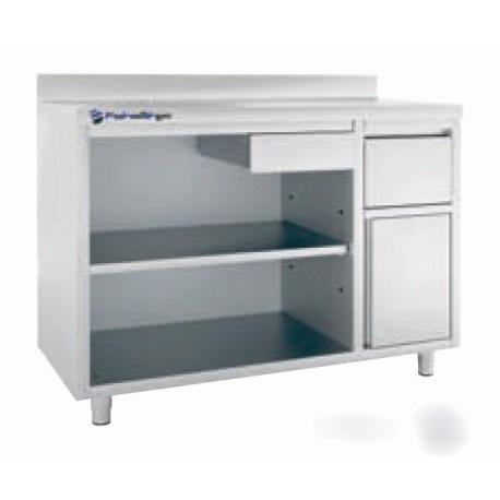 Mueble cafetera Marca Fahoste modelo FMC150