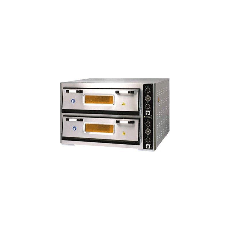 Horno el ctrico ideal para paella y pizza for Horno electrico dimensiones