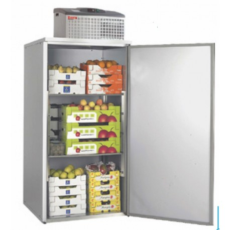 Minicámara frigorífica multiusos 40mm de dimensiones 935x995x1842mm