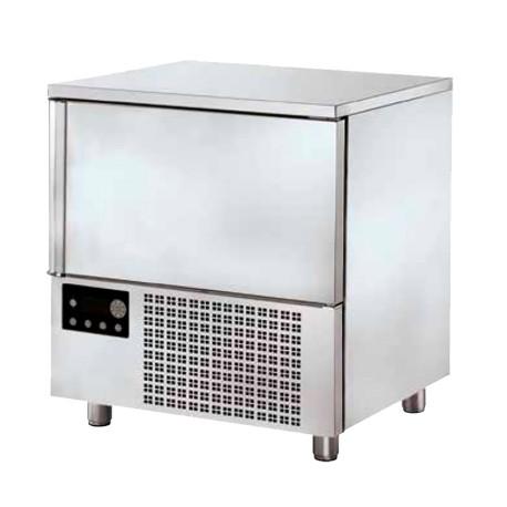 Abatidor de temperatura ADLER serie Y2-5