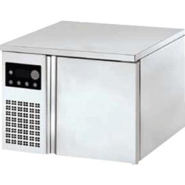 Abatidor de temperatura ADLER serie Y2-3