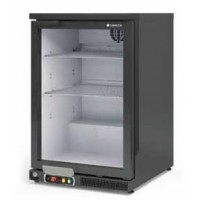 Expositor refrigerado horizontal marca CORECO modelo ERH150