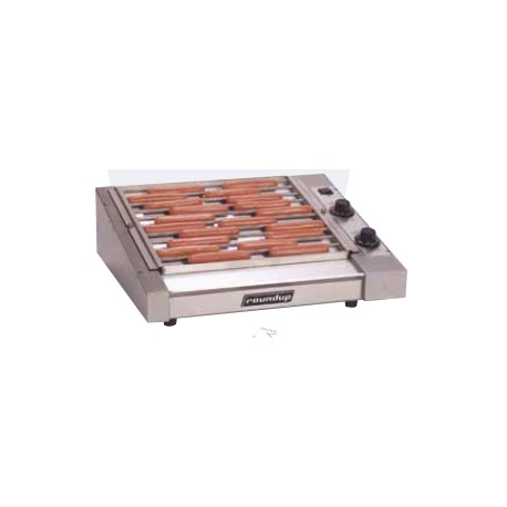 Plancha para perritos calientes Roundup HDC-30A