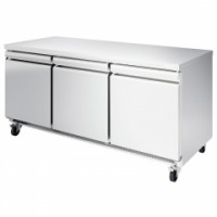 Mesa refrigerada UC 72 R