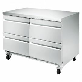 Mesa refrigerada UC 48 4D