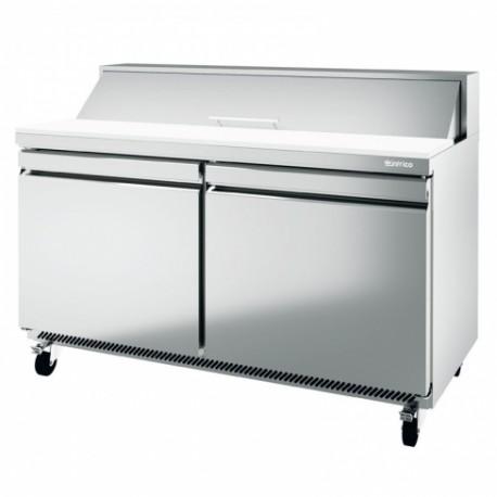 Mesa refrigerada UC 60 P