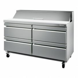 Mesa refrigerada UC 60P 4D