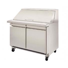 Mesa refrigerada UC 60 PMT