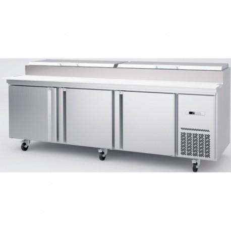 Mesa refrigerada MR 119 EN