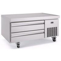 Mesa baja refrigeración MSG 36
