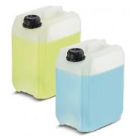 Detergentes y abrillantadores